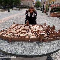 Kőszeg – Keszthely – Sümeg nagykör ausztriai kerülővel