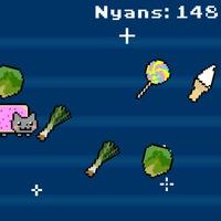 Nyan Cat Játék