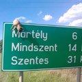Szentes 31 km
