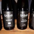 Sabar-hegyről Sabar borok