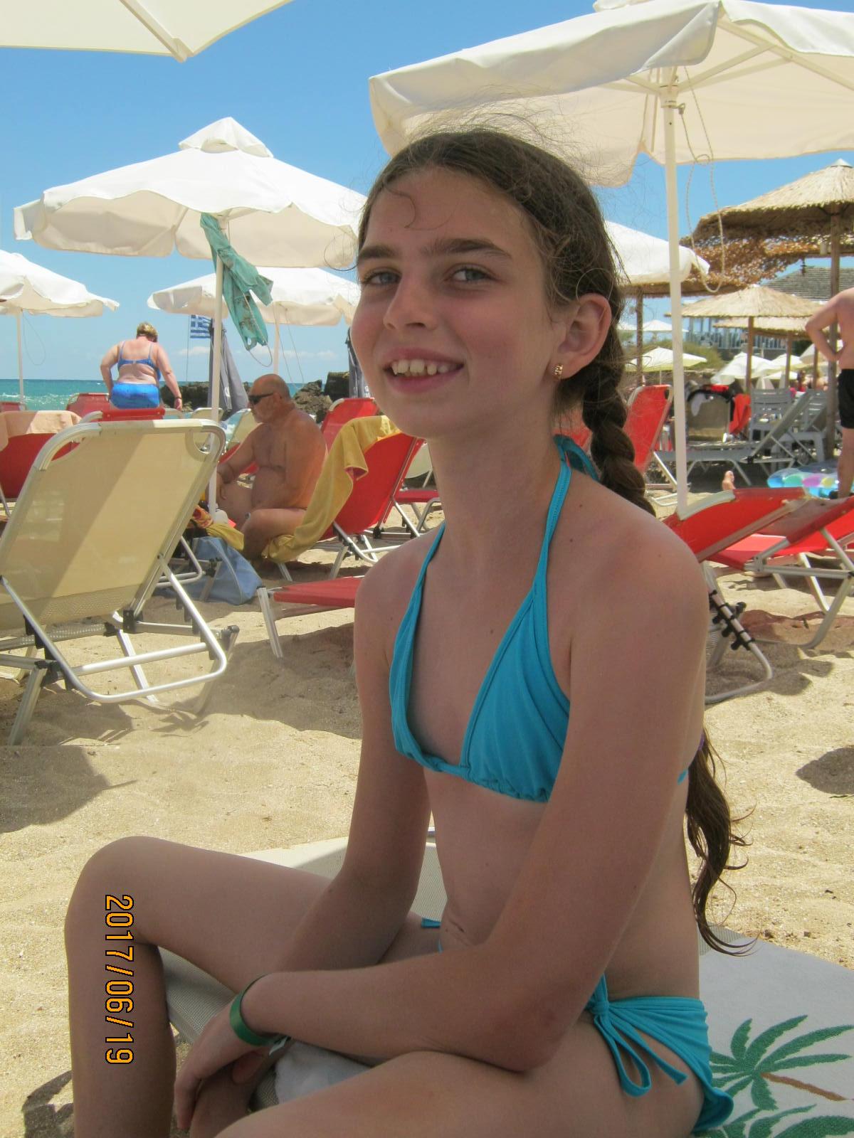 Lauráról is készült strandprofil