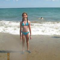 Fárasztó dolog a strandolás :D