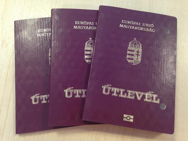 Friss tapasztalat útlevél igénylésről