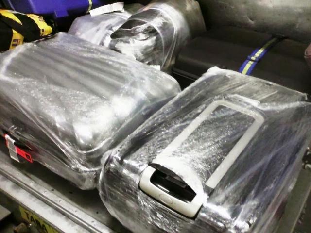 Kidobott pénz a bőröndfóliázás?