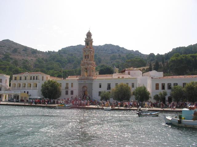 Panormitis kolostor