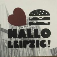 Egy hónapja Lipcsében
