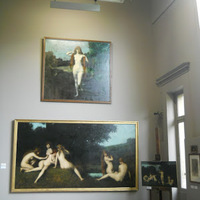 A Henner és Cernuschi múzeum