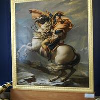 Rueil Malmaison: Napoleon kastélya