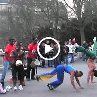 Játék, break, utcai zenészek, mutatványosok, pantomim és egyéb állatfajták