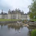 Tours, Amboise, Blois, Chambord és Orleans