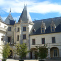 Visszatérés a Loire völgyébe, Orleanstól Tours-ig