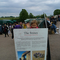 Reading-Stonehenge-Tavistock