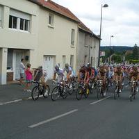 Tour de France és geocaching
