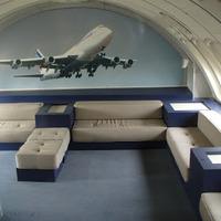 Le Bourget Musee de l'Air et de l'Espqce