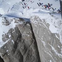 Dolomitok, Snowboardia