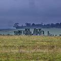 Forddal nyaralok: Stonehenge
