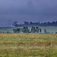 Ködös Albion: Stonehenge