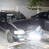 A francia és a magyar autójavítók: az autóbalesetes történet vége