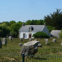 Nantes-tól La Rochelle-ig (kis kitérővel a neolitikumba)