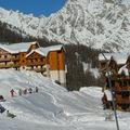 Megjártam a havak útját, avagy sívakáció Puy Saint Vincent-ban