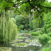 Vernon, Giverny és Monet