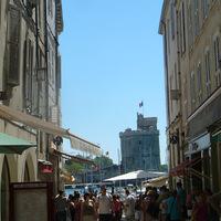 Forddal nyaralok: La Rochelle-ből haza