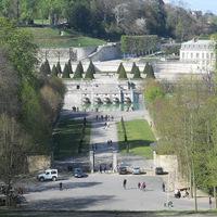 Musee Rodin és a Saint Cloud kastélypark