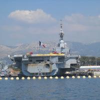 Toulon, Saint Tropez, Cannes és Nizza