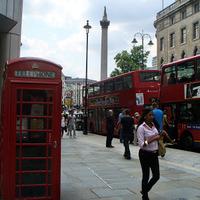 London Circus - harmadik nap