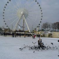 Párizs havasan