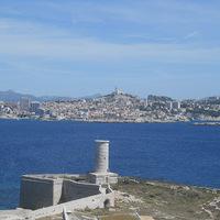 Marseille, ahonnan érdemes kimenekülni a börtönbe