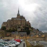 Le Mans, Saint Malo és Mont Saint Michel
