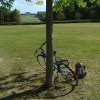 Biciklivel Párizsig: Coulee verte