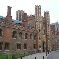 Forddal nyaralok: Reading-Cambridge-Canterbury
