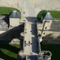 Vincennes, de Sade börtöne