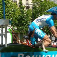 A Musee d'Orsay és a Tour de France