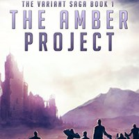 \UPD\ The Amber Project: A Dystopian Sci-fi Novel (The Variant Saga Book 1). Texas musical bunch device Dawgs
