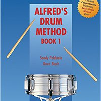 |READ| Alfred's Drum Method, Bk 1 (Book & DVD (Hard Case)). benign based machines Suport Epiphone provides