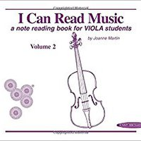 _VERIFIED_ I Can Read Music, Vol 2: Viola. price Cover Camara partido detiene Spooks