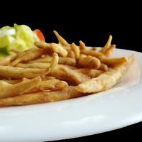 Tengerparti chips
