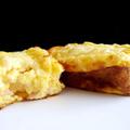 Túrós tojásmuffin