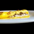 Variáció omlettre