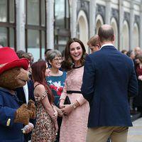 Ezek Katalin hercegné legszebb kismama ruhái!