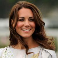 Nagyon csinos Katalin hercegné új frizurája!