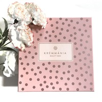Krémmánia Beauty Box 3 UNBOXING - Megérte megvenni?