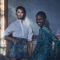 Nejlonhulladékból és halászhálókból készül a H&M új kollekciója!