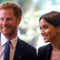 Harry herceg és Meghan hercegné kisbabát várnak!