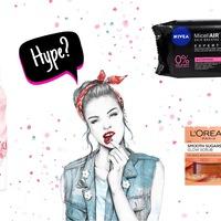 Agyon hypeolt beauty termékek - vajon tényleg olyan jók?