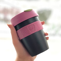 Így kávézz környezetszennyezés nélkül! - KeepCup teszt