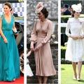 Ezek Katalin hercegné eddigi legszebb ruhái!